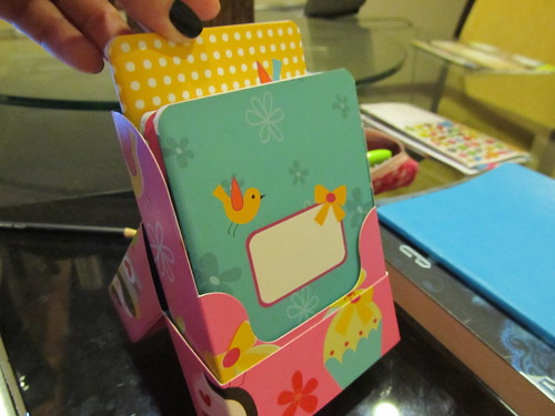 Cute Stationery!!!