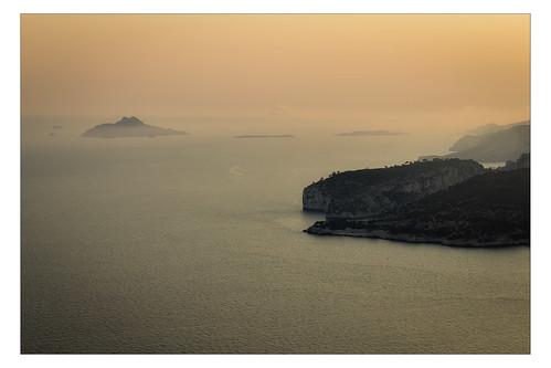 sunset sea mer france canon landscape flickr jour provence paysage cassis printemps coucherdesoleil calanques méditerranée provencealpescôtedazur extérieur canoneos600d gabimonnier