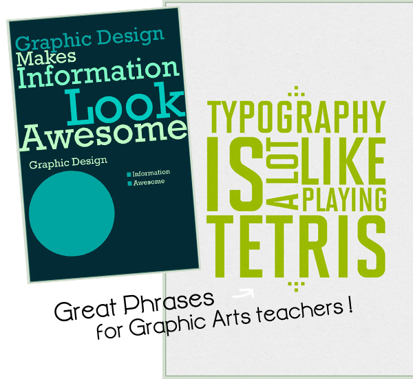 Teaching Graphics