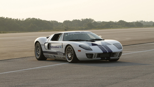 Ford GT-2