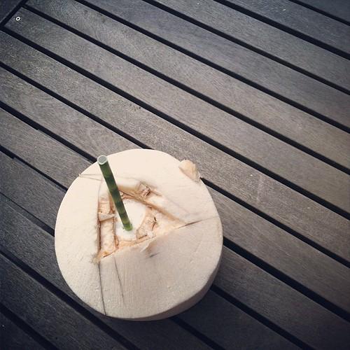 Post-practice coco
