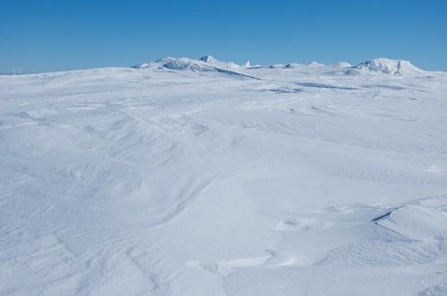 finland frozen spring kemi kepi bayofbothnia