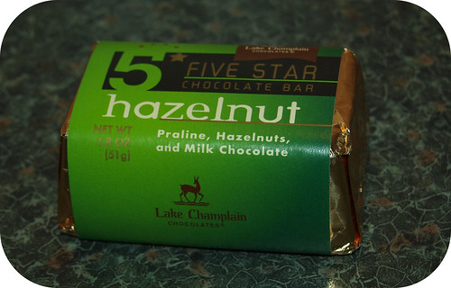 Lake Champlain 5* Hazelnut