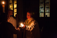 Easter Vigil - March 30, 2013