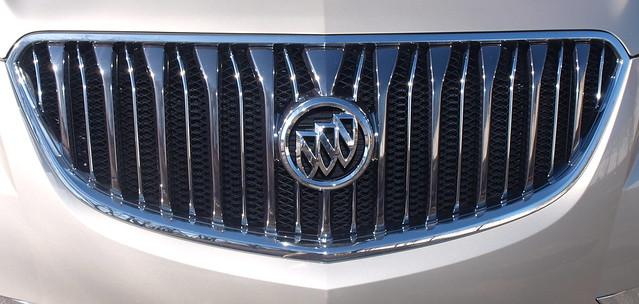 2013 Buick Enclave 3
