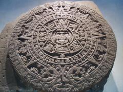 Mesoamerican Art & Cuture