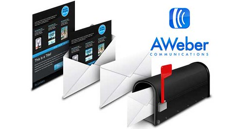 Aweber. Herramienta de Marketing Online