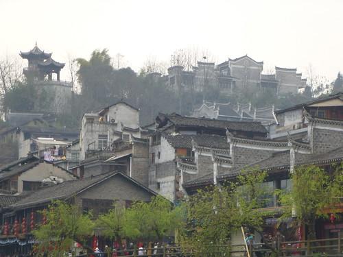 Hunan13-Fenghuang-Ville-Rive Sud (55)