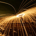 Steelwool Photography Lightpainting by Allseasons
