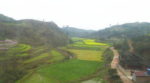 Guizhou13-Fenghuang-Kaili-Train (72)