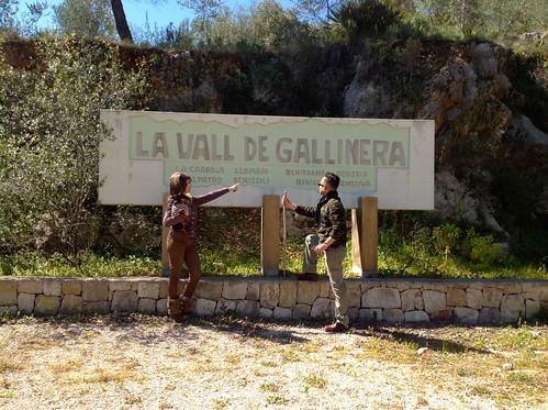 Los pueblos del Valle
