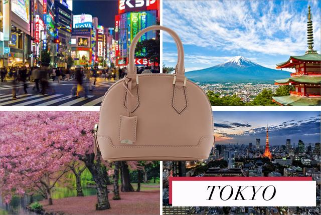 TokyoCollage