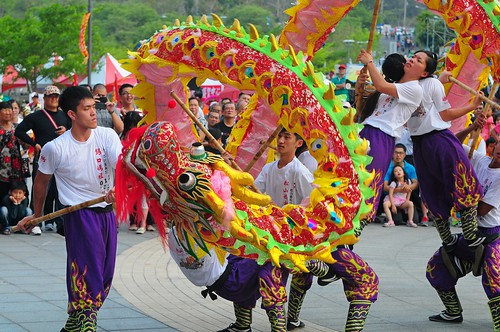 Dragon Dance 13