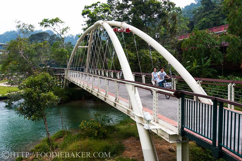 Tong Xin Bridge (同心橋)