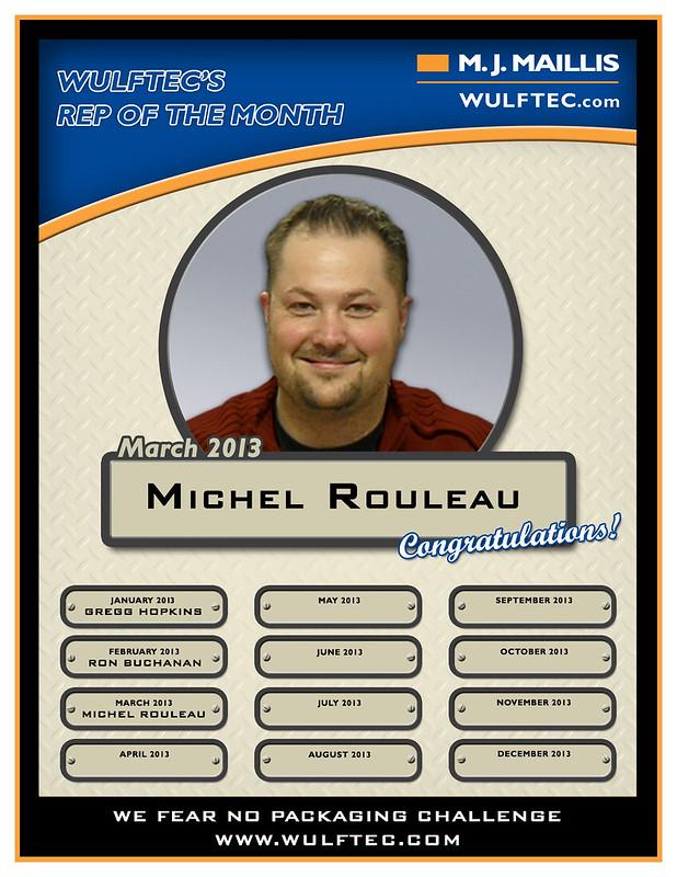 Michel Rouleau