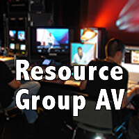 Resource Group AV