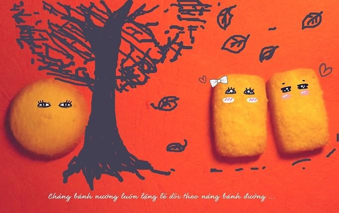 [ROS2013] Nhóm I - Cookies ? Hay câu chuyện tình yêu của những kẻ sến ?  8668050522_b1ab1cd99c_b
