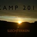 Kampdia's Slechteriken 2010-11
