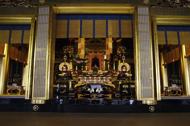0952 - Templo de Nishi Hongan-ji