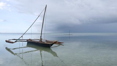 Clásicas embarcaciones a vela