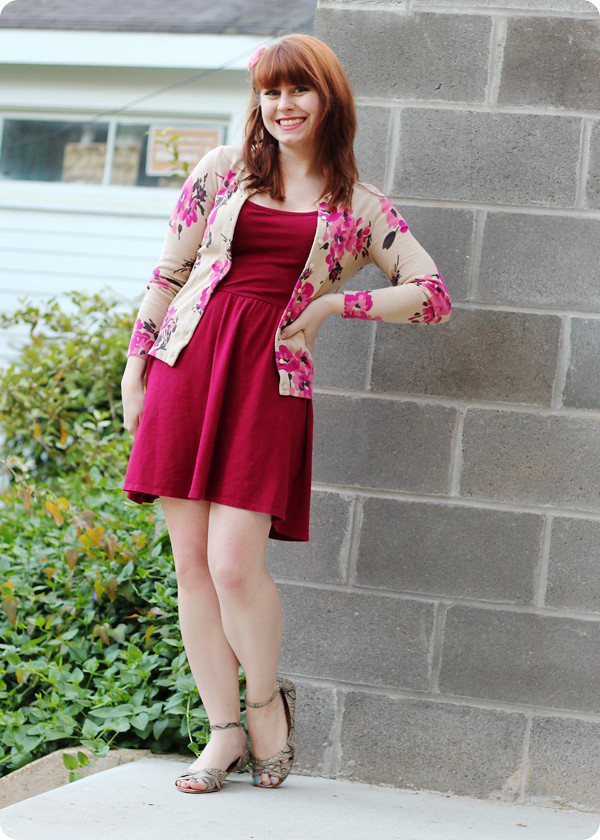 Best 25 Floral dress outfits ideas on Pinterest  Casual