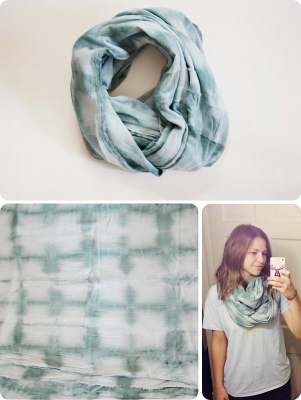 green-tie-dye-scarf
