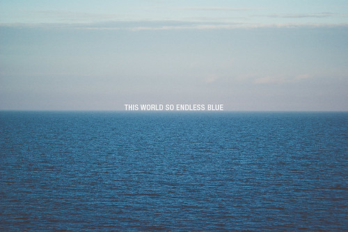 Endless Blue