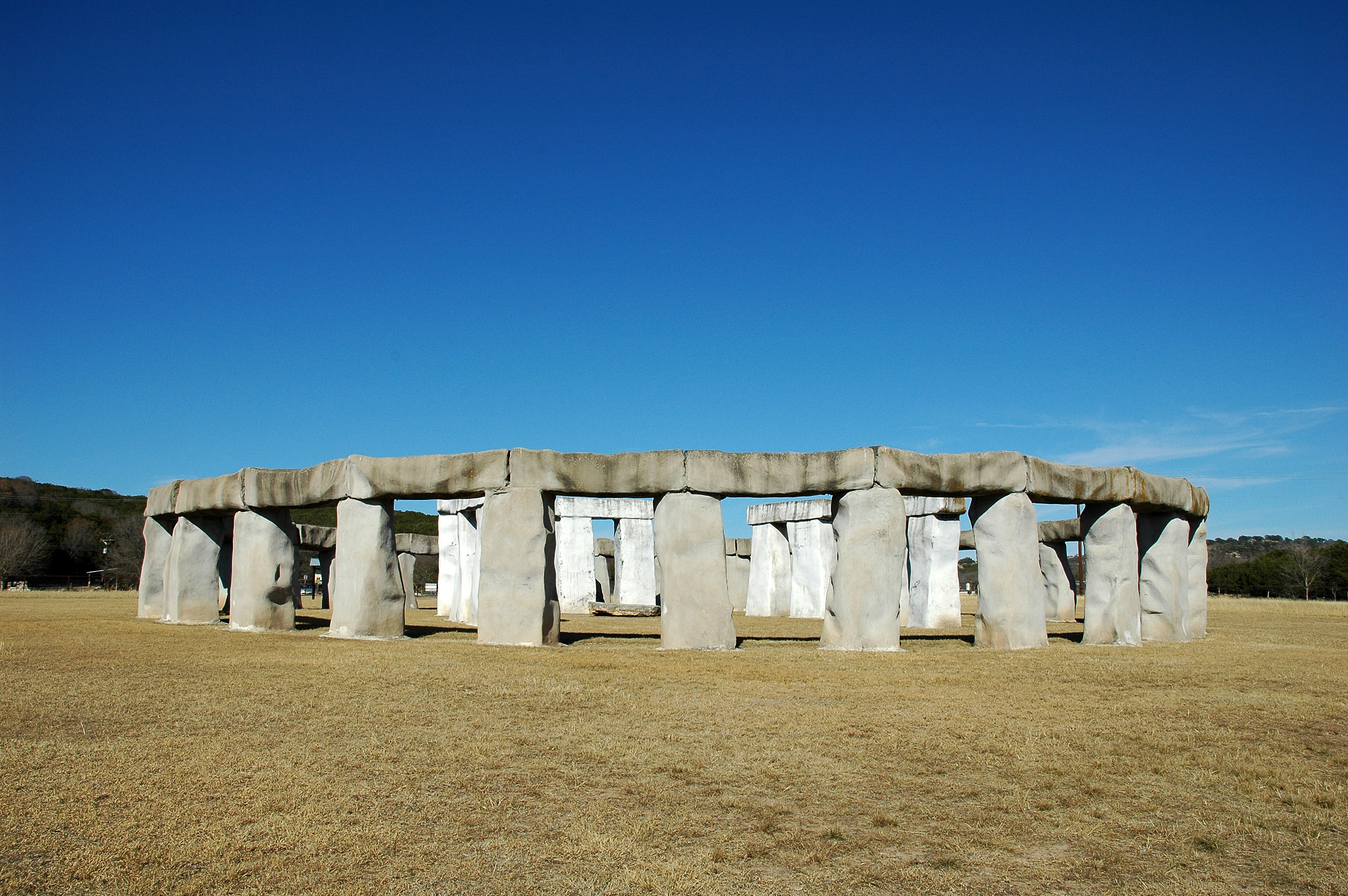 Stonehenge Elevation : Elevation of kerr county tx usa maplogs