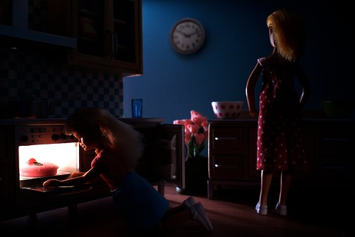 """73/365 - """"Doll's House"""" nr.14 by Luca Rossini"""