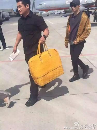 BIGBANG Arrival Harbin 2016-06-24 (23)