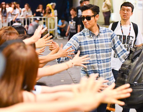 Big Bang - 0.TO.10 in Japan - Backstage - 29jul2016 - YGEXStaff - 02_001