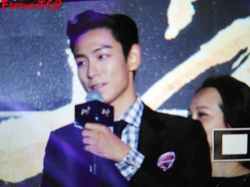 TOP Press Conference OUT OF CONTROL Shanghai 2016-06-14 (134)