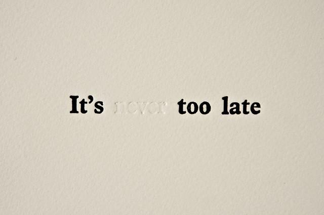 Trevor H. Smith - it's never too late.jpeg