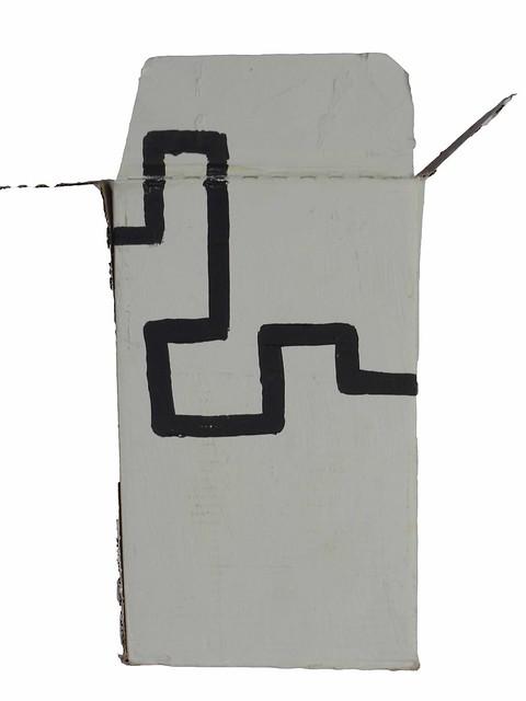 Painted Box, Sony DSC-W370