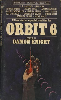 Knight, Damon (edited) - Orbit 6