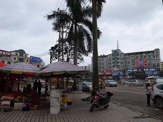 中国東興市