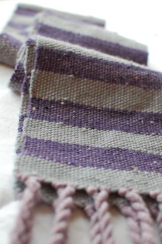 1st Weaving
