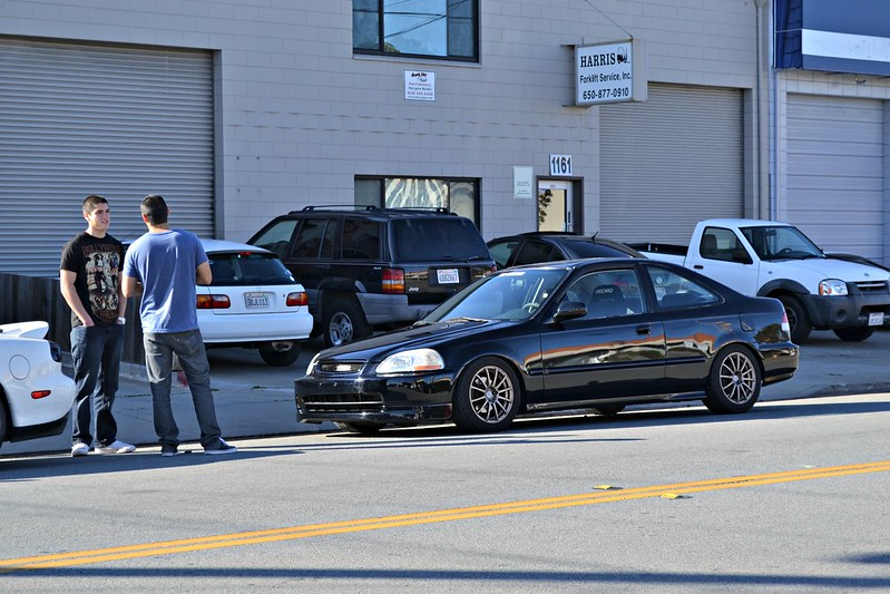 Bc garage coupe build thread page 7 honda tech honda for Rolling motors san bruno ca