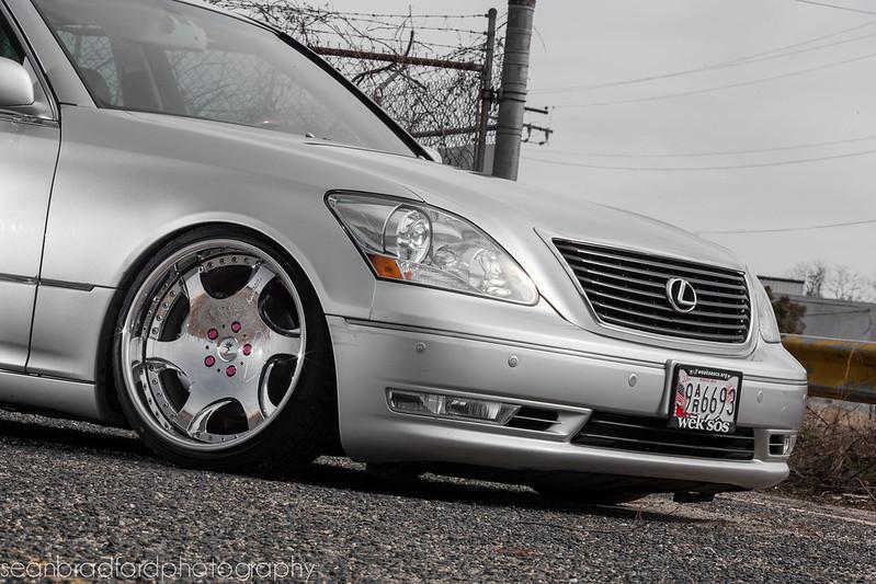 Lexus Last Model >> LS430 Wheel Fitment Reference Guide - ClubLexus - Lexus Forum Discussion