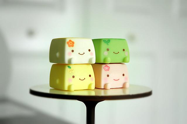 tofu square [2/365]
