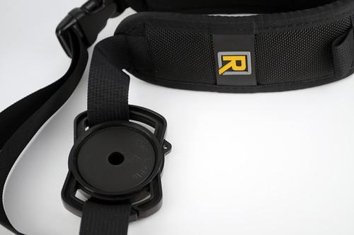 一眼レフカメラ レンズキャップ ホルダー (レンズフード レンズプロテクター) 上海問屋 DN-46463