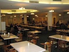 Paddlewheel Restaurant