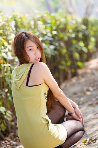 [フリー画像素材] 人物, 女性 - アジア, 台湾人 ID:201302270800