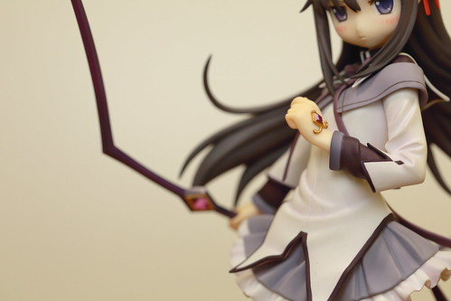 Akemi Homura [you are not alone.]
