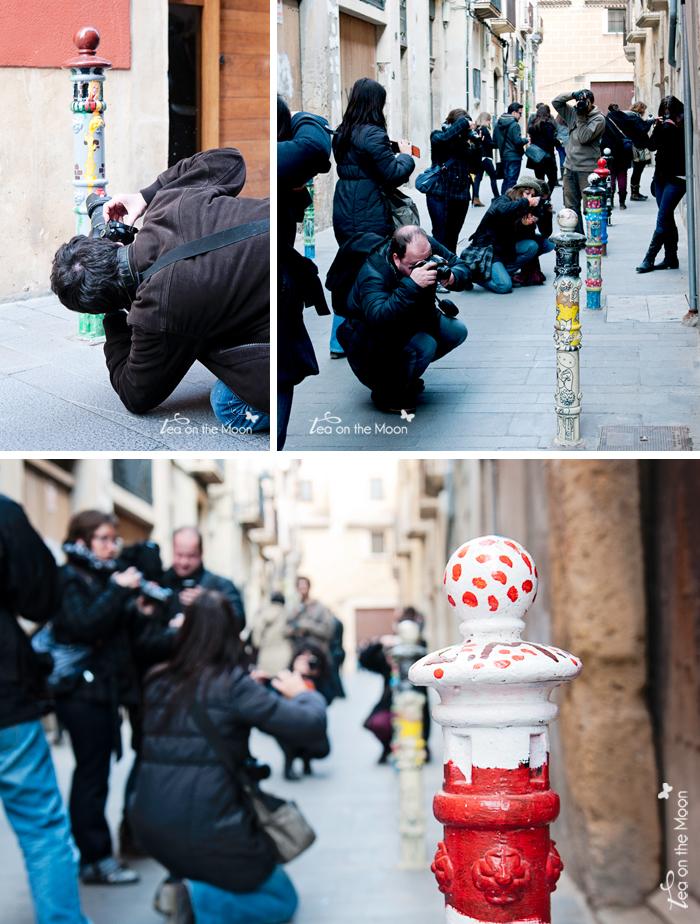 Poesia en la ciudad Tarragona Alvaro Sanz Lluis Gavalda 02