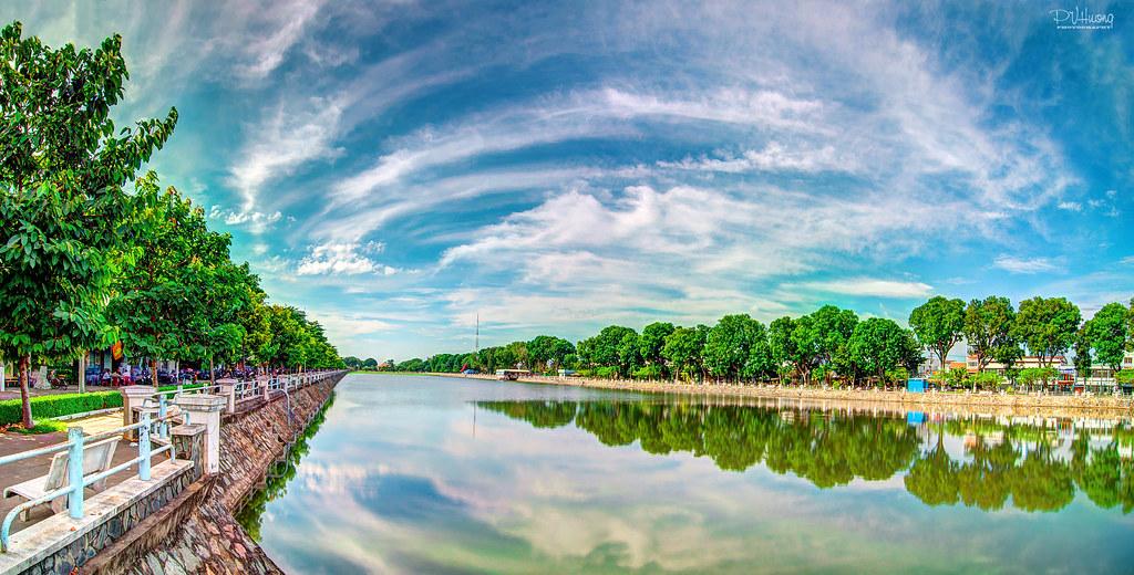 Giếng Nước Lớn - Mỹ Tho, Tiền Giang, Vietnam