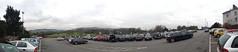 Hay-on-Wye car park