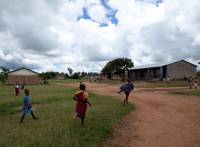 Mawango/Kapiri Lea School