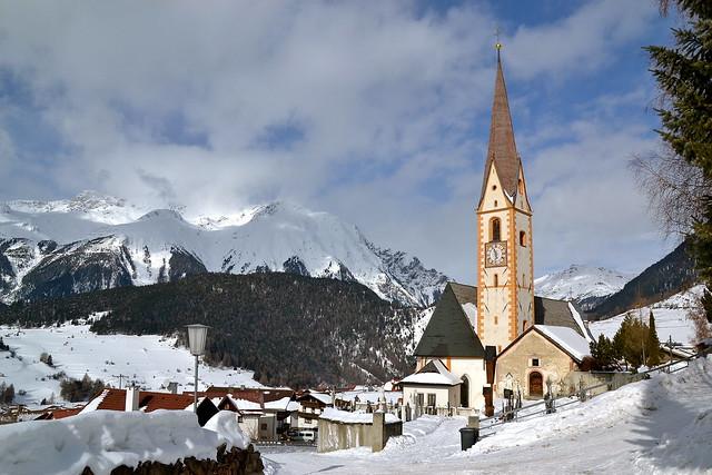 Nauders, Tirol