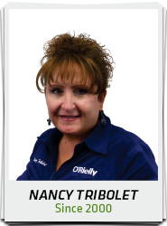 Email Nancy Tribolet